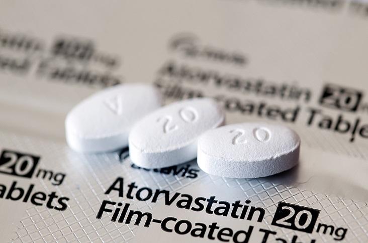 همه چیز درباره قرصی به نام آتورواستاتین چربی خون