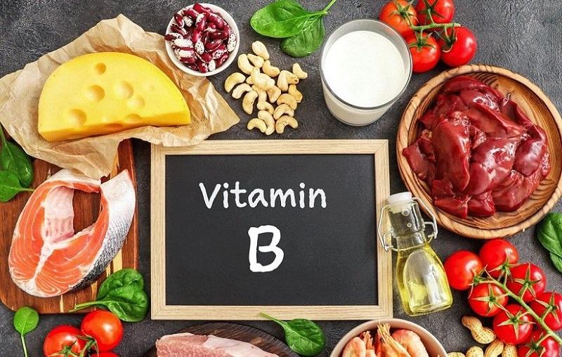چگونه بفهمیم کمبود ویتامین ب داریم؟+ میزان مورد نیاز بدن