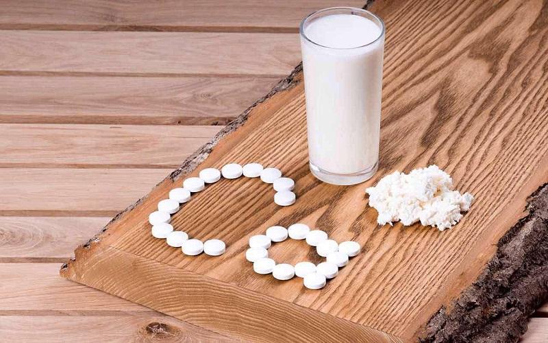 همه آنچه در مورد مکمل کلسیم باید بدانیم+ خطرات مصرف زیاد