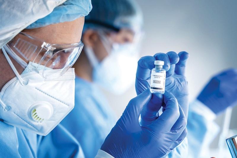 آزمایش واکسن جدید کرونا با ایمنی طولانی مدت