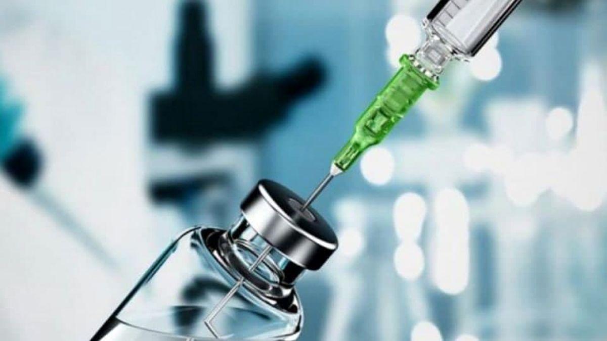 مقایسه فاصله زمانی تزریق دو دز  انواع واکسن+ اینفوگرافیک