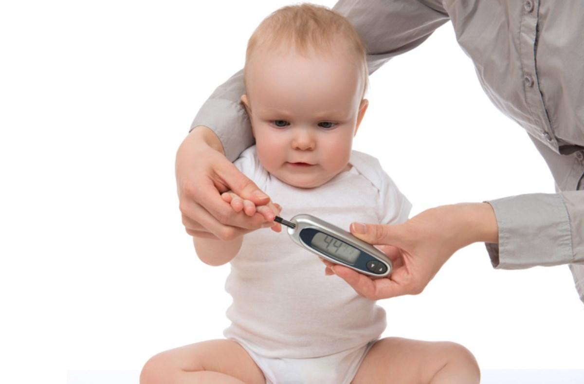 علائم دیابت نوع1 در کودکان که توسط پزشکان تشخیص داده نمی شود