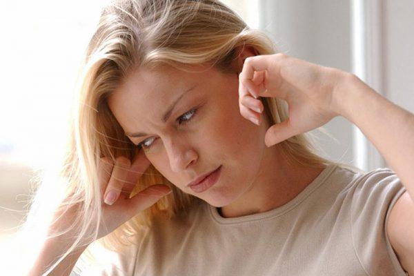 وزوز گوش عارضه کدام واکسن کرونا است؟