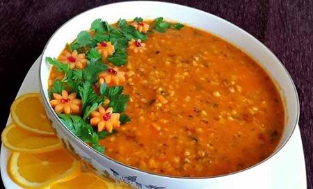 دلایلی که می گویند سوپ بیشتر بخورید!