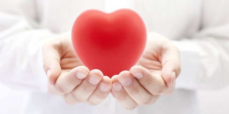 2 اصل مهم برای داشتن قلبی سالم