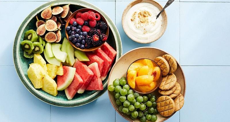 این میوهها همراه صبحانه بهترین گزینه برای سلامتی هستند