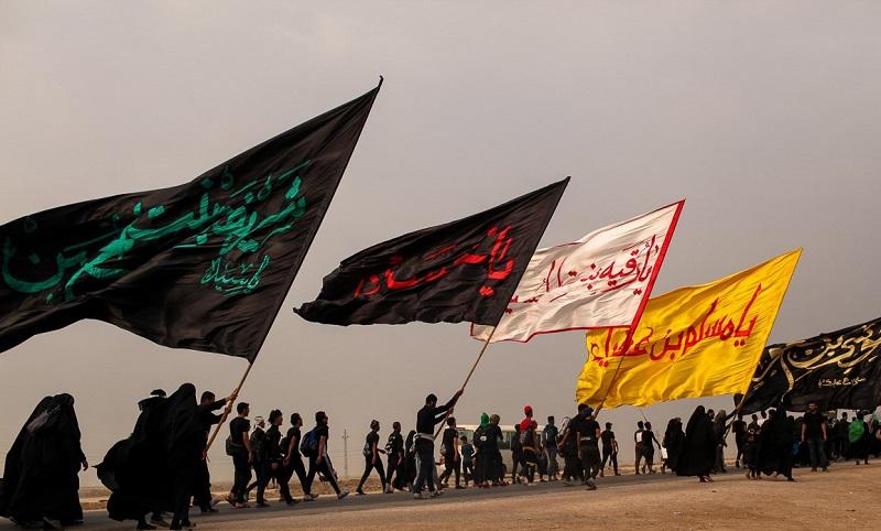 پیاده روی اربعین در این استان لغو شد