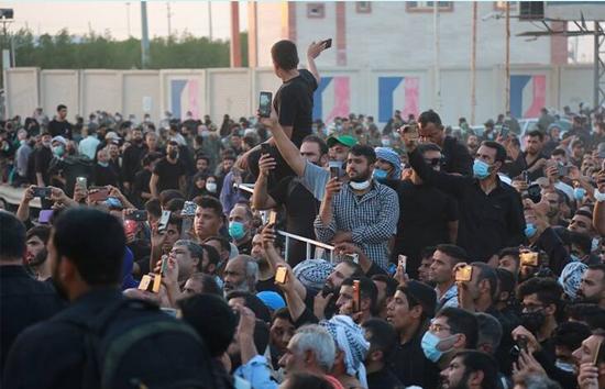 هجوم به مرز شلمچه؛ مراقب آبروی عزاداران حسینی باشیم