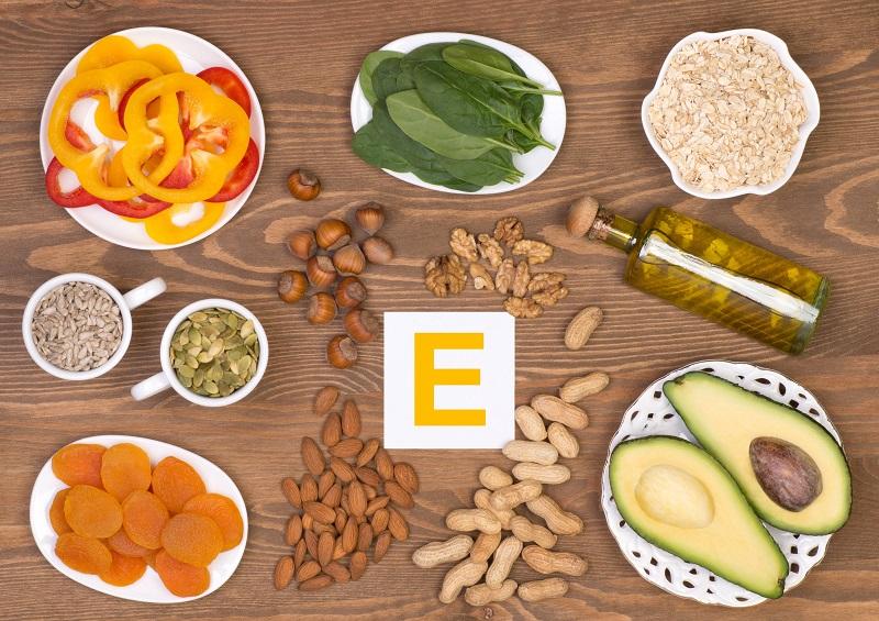 کاربردهای فراوان ویتامین E را بشناسید
