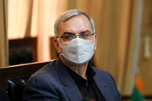وزیر بهداشت خبر داد: تحول در اجرای قرنطینه تا چند هفته آینده