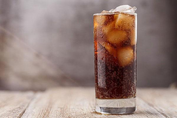 فوت بر اثر نوشیدن کوکاکولای یک و نیم لیتری