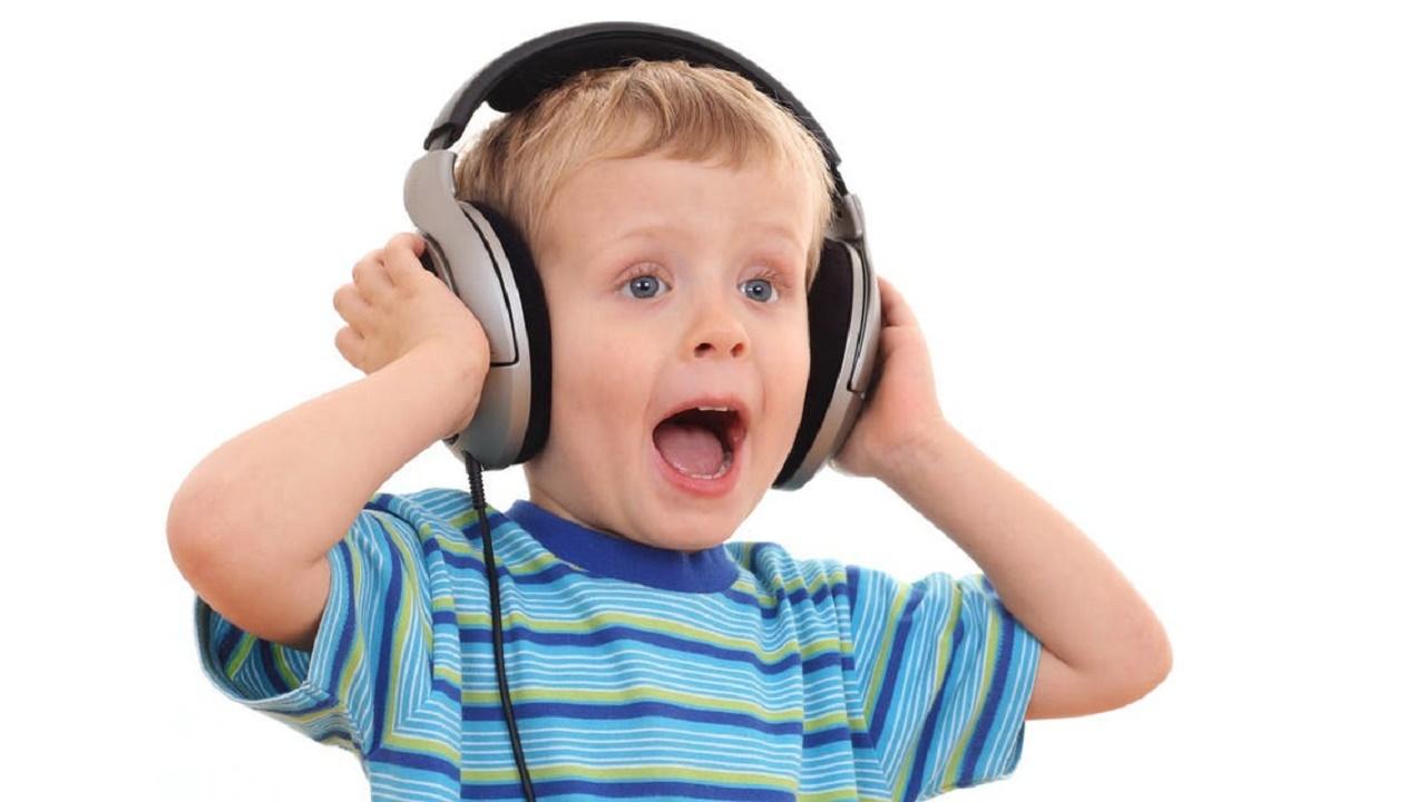 خطرات موسیقی بلند گوش دادن