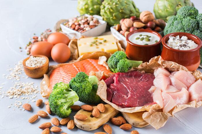 رژیم غذایی فصل پاییز برای تقویت سیستم ایمنی بدن