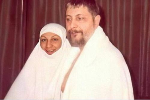 همسر امام موسی صدرفوت کرد+عکس