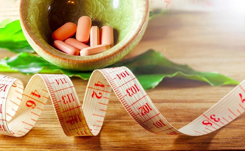 انواع مکمل های کاهش وزن+ مزایا و معایب