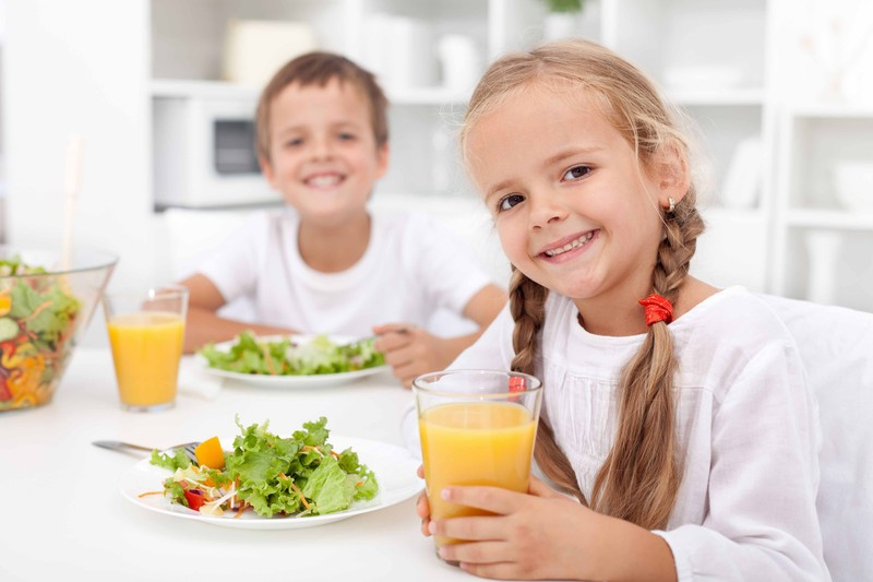 برای سلامت روان کودکانتان از این خوراکی ها غافل نشوید