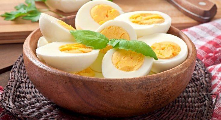 برای داشتن قلب سالم هفته ای چند تخم مرغ می توانیم بخوریم؟