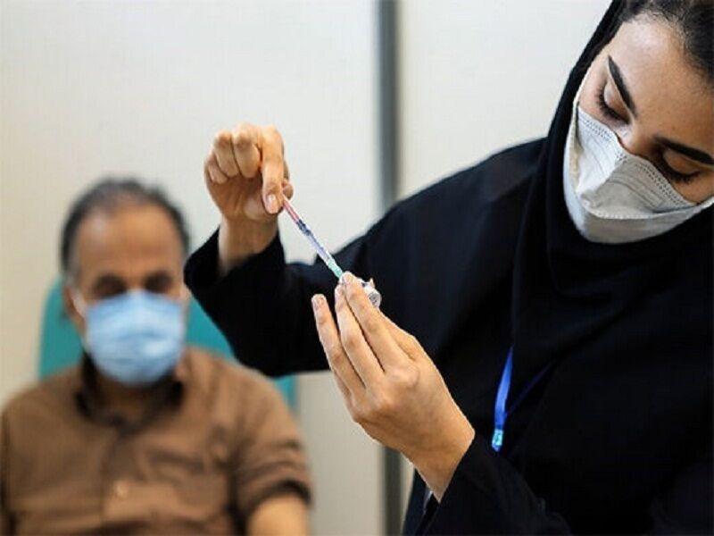 با تسریع واکسیناسیون از موج ششم کرونا غافل نشویم
