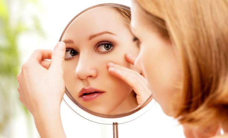 چند روش ساده برای از بین بردن لکههای پوستی