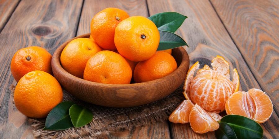 خواص باورنکردنی نارنگی