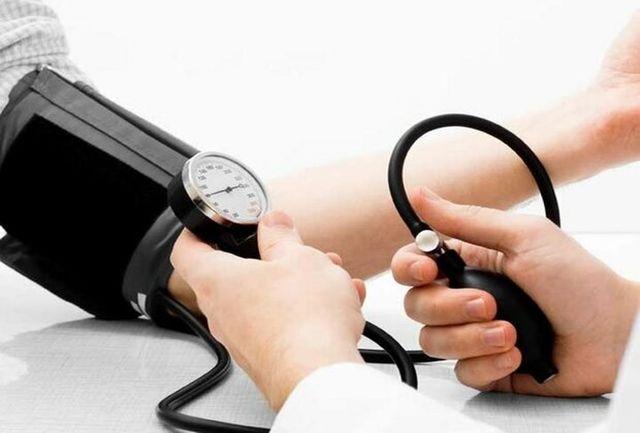 چند تکنیک سریع برای کاهش فشار خون بالا
