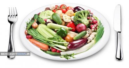 """کاهش مصرف """"کالری"""" موجب افزایش طول عمر می شود"""