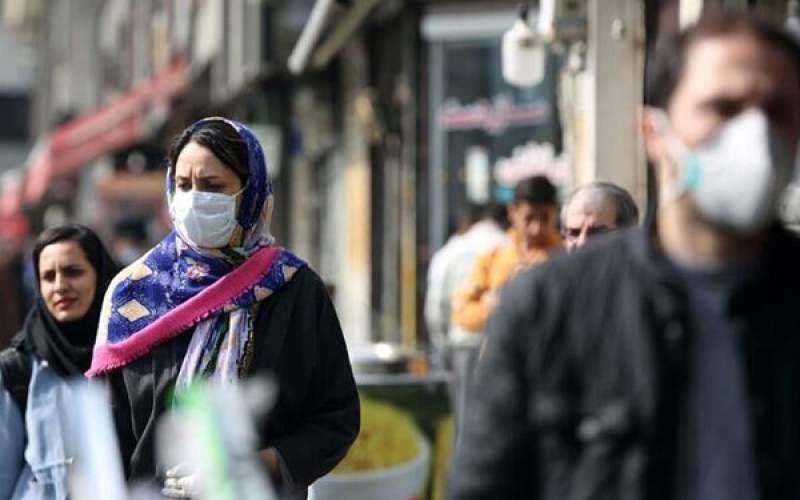 وضعیت کرونا در تهران چگونه است ؟+ جزئیات