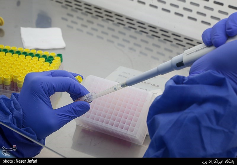 آخرین فهرست آزمایشگاههای تشخیص کرونا