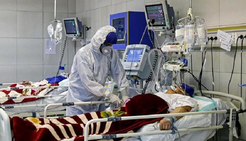 آمار کرونا در ایران پنج شنبه 15 مهر 1400
