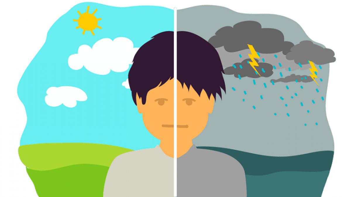 چند درصد از مردم دچار اختلالات روانی ناشی از کووید19 شده اند؟