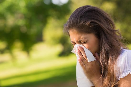 چند راهکار ساده برای مقابله با حساسیت پاییزی