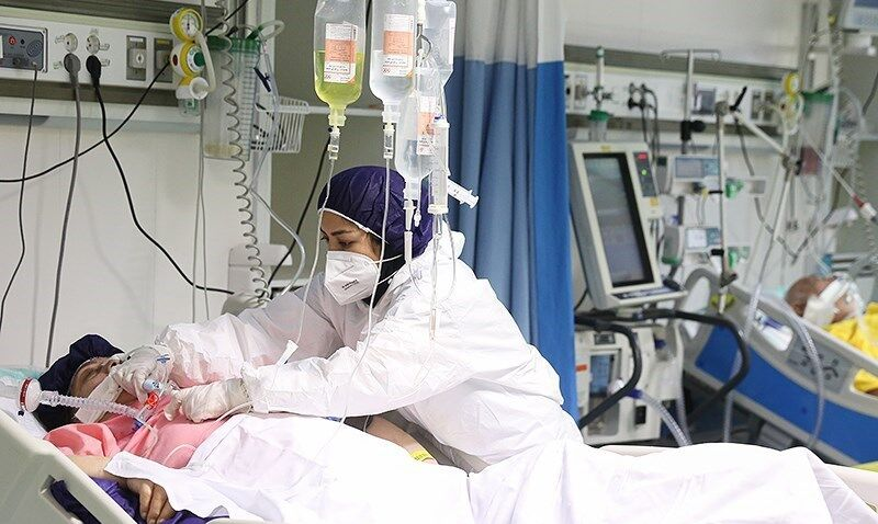 دانشگاه علوم پزشکی استان سمنان ٢۵ بیمار کرونایی جدید شناسایی کرد