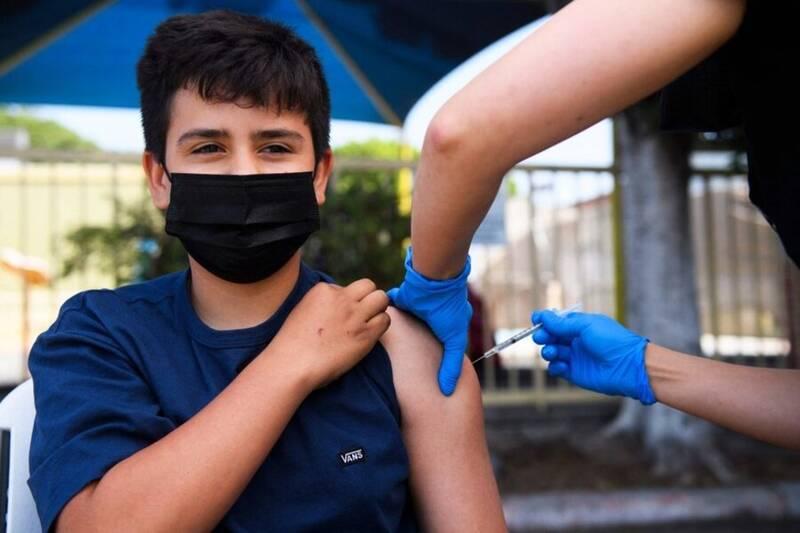 آیا استقبال از طرح ضربتی واکسیناسیون دانشآموزان خوب بوده است؟