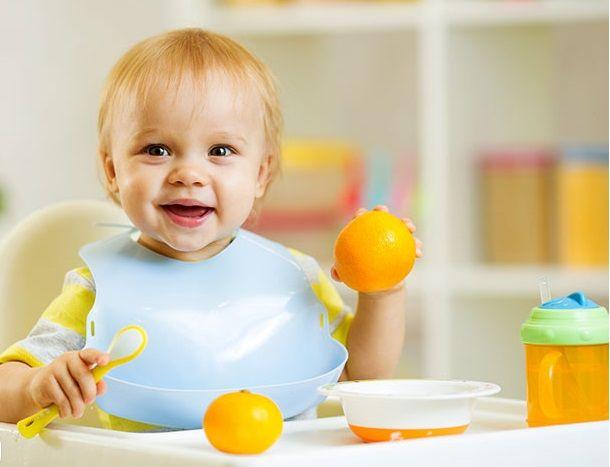 برای کودکانتان صندلی غذا نخرید+ علت