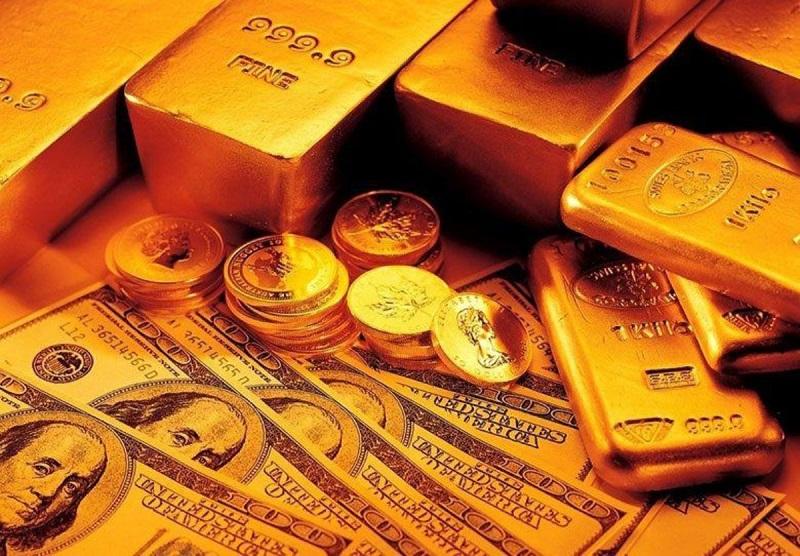 اینفوگرافیک/ نوسانات قیمت دلار و طلا (از ۱۰ تا ۱۵ مهر ۱۴۰۰)