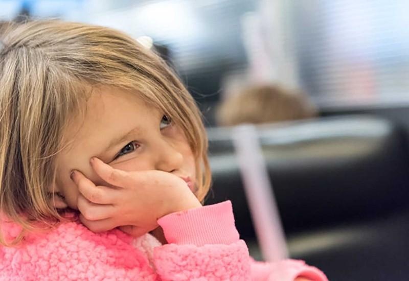 کم خونی در کودکان به هوش آنها آسیب می رساند+ علائم