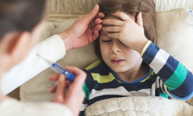 باورهایی درباره تب کودکان که نادرست هستند