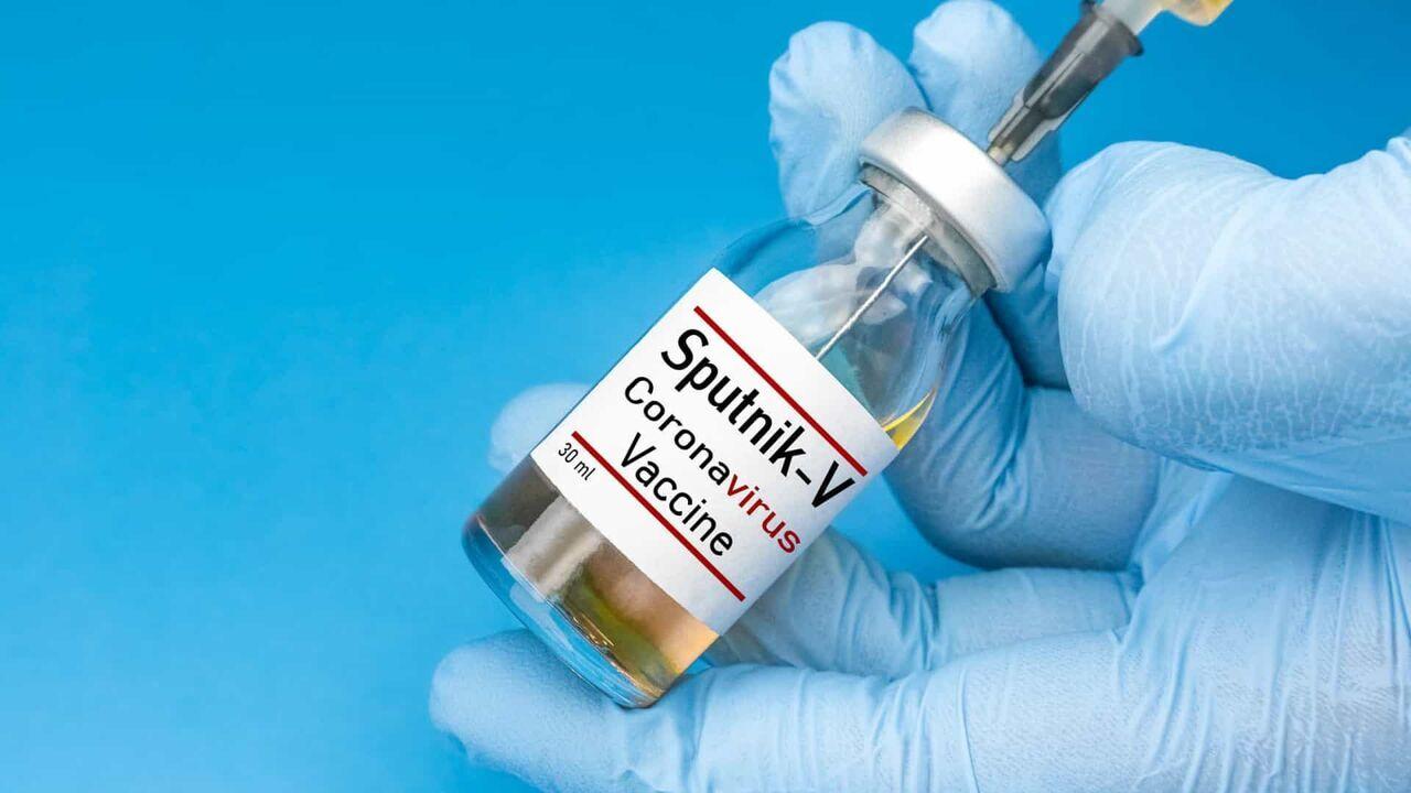 ۴۰۰ هزار دز واکسن اسپوتنیک تحویل سفارت ایران در مسکو شد
