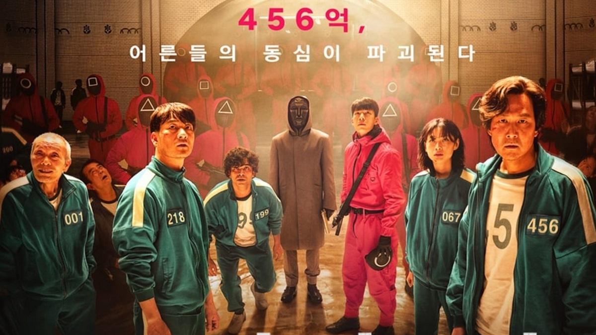 واکنش سام درخشانی به سریال جنجالی کرهای + عکس