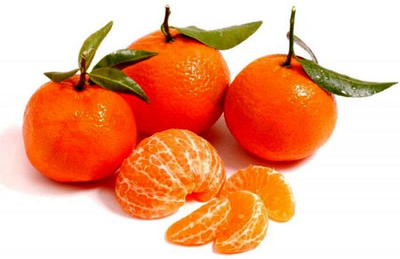 اینفوگرافیک/ همه خواص نارنگی