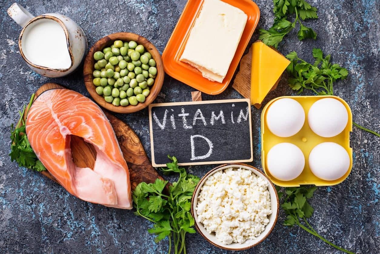 ویتامینی که دیابت را کنترل می کند!