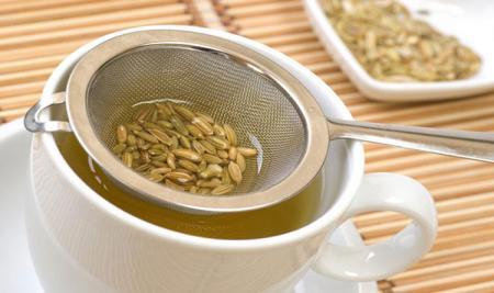 گیاهی پرمصرف که درمان دردهای گوارشی تان است