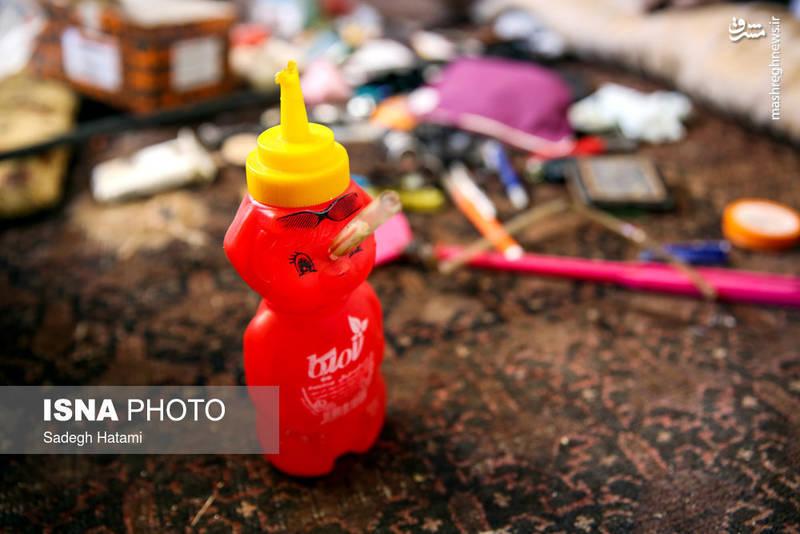 قرص روانگردان  200 ابتکار یک معتاد برای مصرف مواد + عکس | بهداشت نیوز