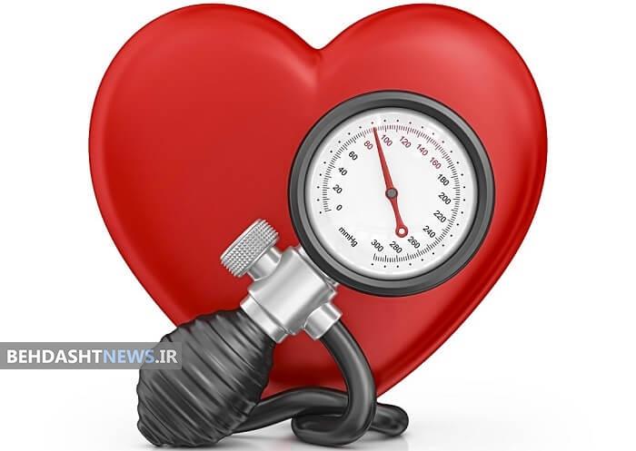 ۶ روش آرام کردن تپش قلب