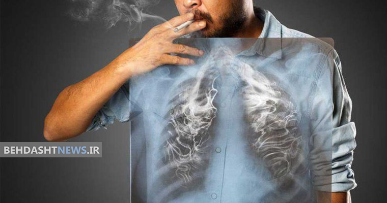 هشدار به افراد سیگاری که با آزبست سروکار دارند