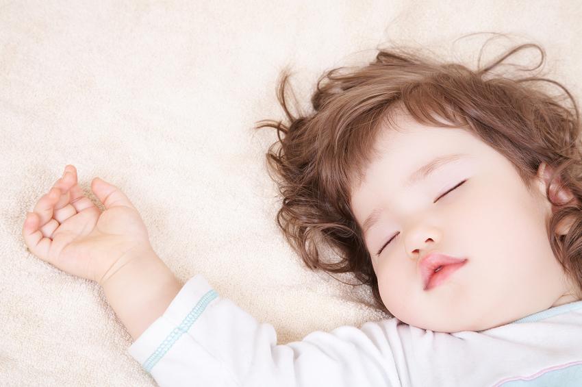 علت جدید کمخوابی کودکان