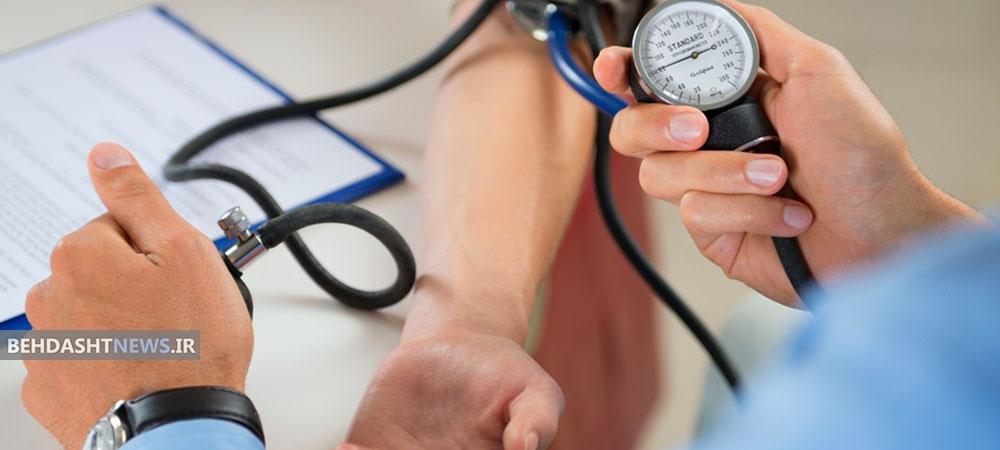 همه چیز درباره فشار خون و مشکلات مربوط به آن
