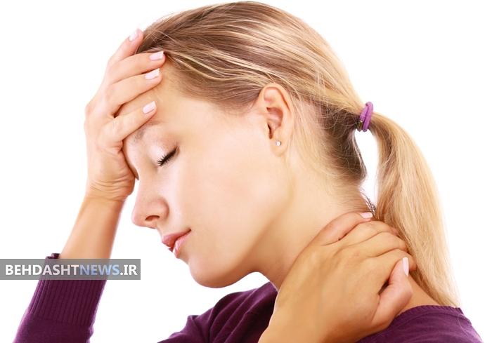 عجیب ترین علت های سردرد