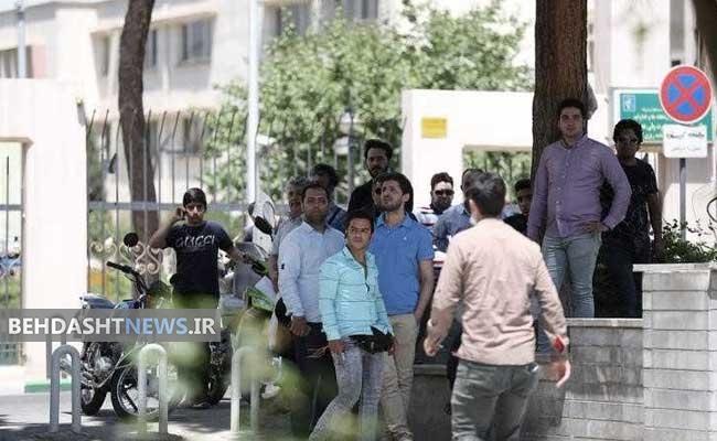 توصیههای یک روانشناس در پی حملات تروریستی امروز در تهران