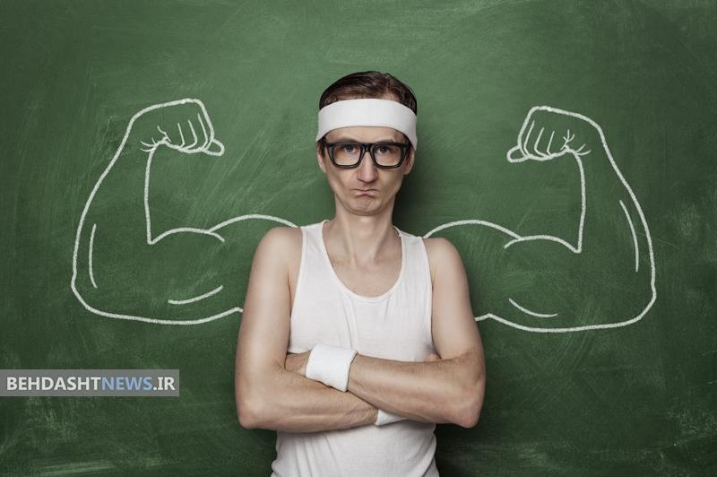 19 روش برای افزایش اصولی وزن